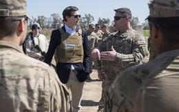 """Con rể Tổng thống Trump """"gây sốt"""" với bức ảnh chụp tại Iraq"""