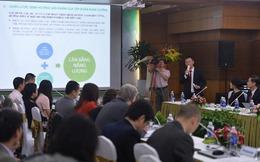 Chi phí thiết kế chưa đầy 1%, Việt Nam khó có công trình xanh đúng chuẩn