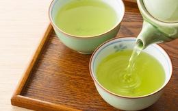 Trà xanh tốt nhưng uống theo cách sau chỉ gây hại cho sức khỏe