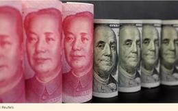 """""""Sóng ngầm"""" đằng sau sự ổn định của đồng nhân dân tệ so với USD"""