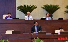 Bộ trưởng Nguyễn Chí Dũng: Công tác chuẩn bị dự án đầu tư công còn lỏng lẻo
