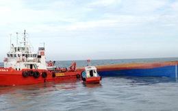 Thủ tướng Chính phủ chỉ đạo tìm kiếm cứu nạn tàu Hải Thành 26 bị chìm