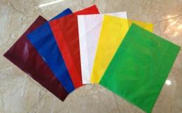 Đề nghị bổ sung các sản phẩm màng túi nilong từ nhựa PE vào đối tượng chịu thuế