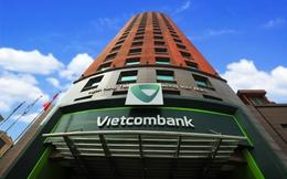 Vietcombank báo lãi 4.230 tỷ đồng trong nửa đầu năm, trong đó khu vực miền Nam đóng góp 72%