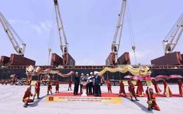 Tập Đoàn Hoa Sen xuất khẩu lô hàng 12.000 tấn tôn thành phẩm trị giá 9 triệu USD đến Châu Âu
