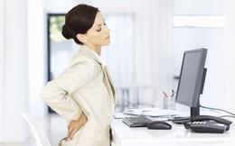 """""""Hội chứng mông chết"""" - Mối nguy hiểm tiềm tàng ảnh hưởng trực tiếp tới sức khỏe của dân văn phòng mà rất ít người chú ý tới"""
