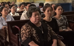 Bắt nhiều trợ thủ đắc lực của bà Hứa Thị Phấn