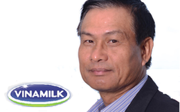 Ông Nguyễn Bá Dương vừa được bầu vào HĐQT của Vinamilk là ai?