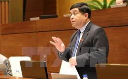 """Bộ trưởng Nguyễn Chí Dũng: 2017 được coi là năm """"mở đường"""""""