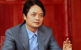 Ông Nguyễn Đức Hưởng thôi làm Phó chủ tịch LienVietPostBank để tham gia công tác tái cơ cấu hệ thống NHTM