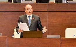 Thủ tướng đề nghị xử lý ngay các vấn đề đại biểu Quốc hội nêu