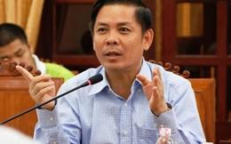 Tân Bộ trưởng GTVT Nguyễn Văn Thể làm gì trong ngày làm việc đầu tiên?