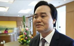 BT Phùng Xuân Nhạ lên tiếng về đề án đào tạo thêm 9.000 tiến sĩ, kinh phí 12.000 tỷ đồng