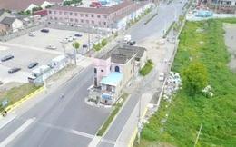"""Trung Quốc: """"Ngôi nhà cứng đầu khét tiếng"""" sắp bị phá hủy"""