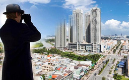 CBRE Việt Nam: Thị trường chung cư thường sôi động vào dịp cuối năm, doanh số bán cả năm 2017 sẽ tiếp tục khả quan