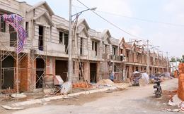 Tháng 3, nóng dần cuộc đua giành thị phần bất động sản