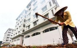 Hà Nội đề xuất cơ chế cho doanh nghiệp làm 17.600 căn hộ tái định cư