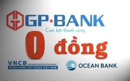 Cho nhà đầu tư ngoại mua ngân hàng 0 đồng: Giá bao nhiêu?