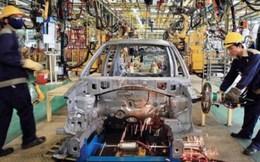 Giảm thuế nhập khẩu linh kiện ôtô về 0%