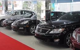 Mới: Nới lỏng điều kiện nhập khẩu ô tô dưới 9 chỗ