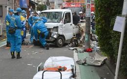 """Cơn ác mộng của giao thông Nhật Bản bắt nguồn từ các tài xế """"thất thập cổ lai hy"""""""