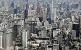 """""""Sao đổi ngôi"""" trên thị trường chứng khoán Nhật hai thập kỷ qua"""