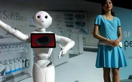 Châu Á: Đổi mới công nghệ hay là chết?