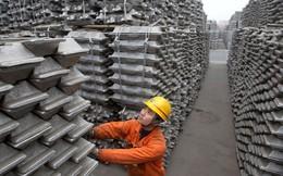 Bộ Thương mại Mỹ sẽ áp thuế nhập khẩu đối với nhôm từ Trung Quốc