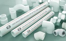 Đối tác Sekisui Chemical đã mua 15% cổ phần Nhựa Tiền Phong