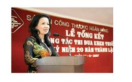 Saigonbank thay Tổng giám đốc