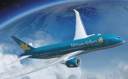 Hàng loạt chuyến bay bị hủy trong cơn bão số 12