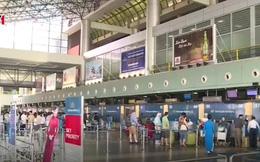 Giải pháp chống ùn tắc cục bộ tại nhà ga T1 Nội Bài
