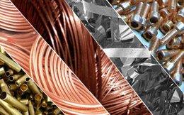 Những lý do khiến giá kim loại công nghiệp phi mã trong tháng 8