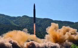 Mỹ: Tên lửa Triều Tiên sẽ chỉ mất 14 phút để bay đến Guam
