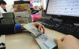Nợ xấu vẫn tiếp tục vây quanh các ngân hàng