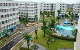 Tp.HCM sẽ có khoảng 20.000 căn nhà ở xã hội