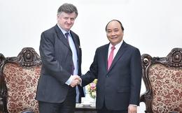 Thủ tướng hoan nghênh Tập đoàn Sân bay Paris đầu tư vào Việt Nam