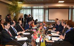 Việt Nam muốn Hà Lan hỗ trợ xây dựng thành phố sân bay