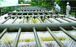 Thành lập BCĐ cấp nước an toàn, chống thất thoát, thất thu nước sạch