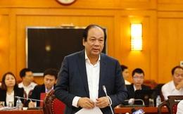 Thủ tướng nhắc các Bộ tình trạng 'của anh, của tôi' khi kiểm tra hàng hóa