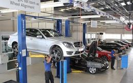 Bộ Tài chính sẽ đề xuất về chính sách thuế cho công nghiệp ô tô