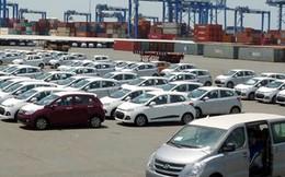 Công nghiệp ô tô ứng phó trước làn sóng xe nhập khẩu