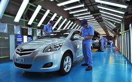 Đại gia ô tô trong nước xin miễn thuế linh kiện để giảm giá xe
