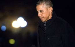 Một trong những cơn ác mộng tồi tệ nhất của ông Obama đã trở lại
