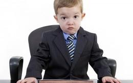 """""""Tuổi trẻ tài cao"""" và sớm được làm sếp, bạn nhất định phải biết những điều này"""