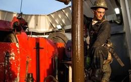 Giá dầu rút khỏi đỉnh nhiều tuần nhờ kỳ vọng trữ lượng Mỹ tăng