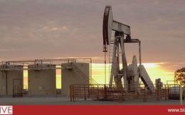 Giá dầu xuôi dốc phiên thứ hai do lo ngại nguồn cung tăng