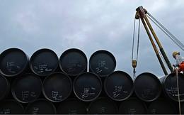 Sản lượng khai thác của Mỹ tăng trở lại, giá dầu giảm sâu 3%