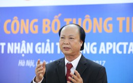 LienVietPostBank muốn phát triển Ví Việt thành ngân hàng số
