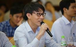 CEO VNPT Technology: Nhận thức của xã hội về sản phẩm công nghệ trong nước cần được thay đổi